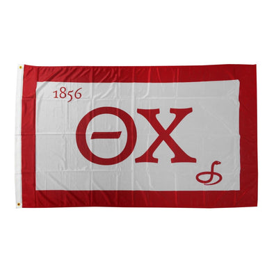 Sale! Theta Chi Flag