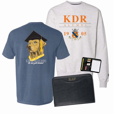 KDR Ultimate Graduation Bundle