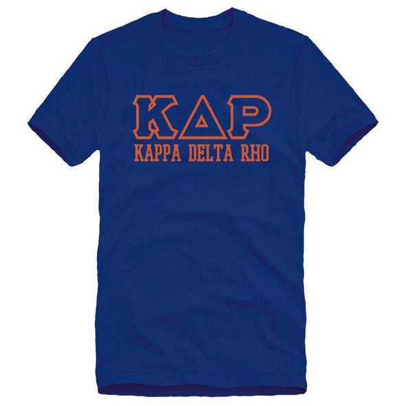 KDR Royal Classic Tee