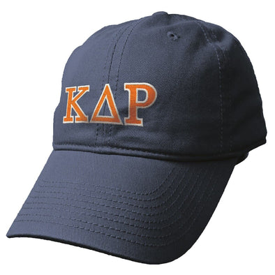 KDR Vintage Blue Hat By The Game®