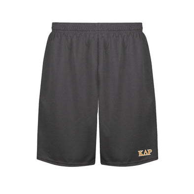 KDR Charcoal Performance Shorts