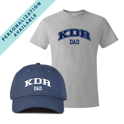 New! KDR Dad Bundle