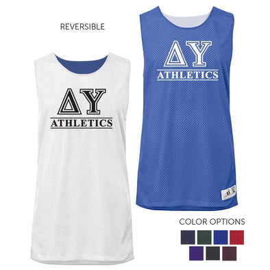 DU Intramural Athletics Reversible Mesh Tank