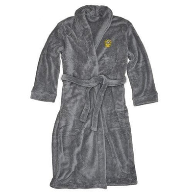 Sale! DU Charcoal Ultra Soft Robe