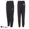 Delta Upsilon Black Champion Joggers