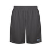 Clearance! DU Charcoal Performance Shorts