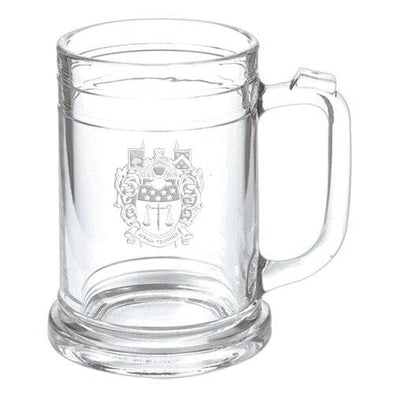 DU Keepsake Glass Mug