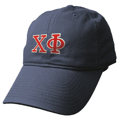 Chi Phi Vintage Blue Hat By The Game®
