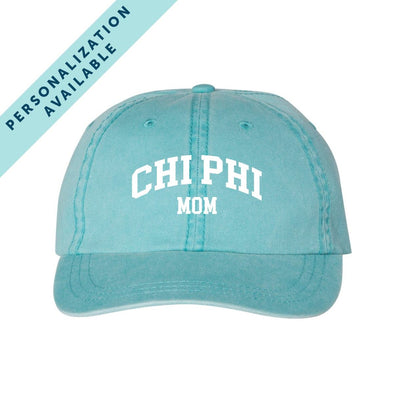 New! Chi Phi Mom Cap
