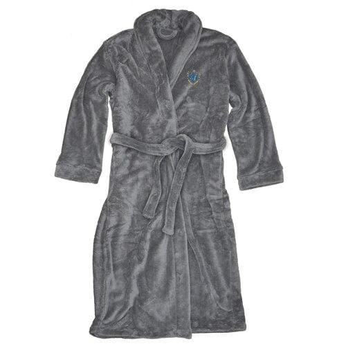 Sale! Chi Phi Charcoal Ultra Soft Robe
