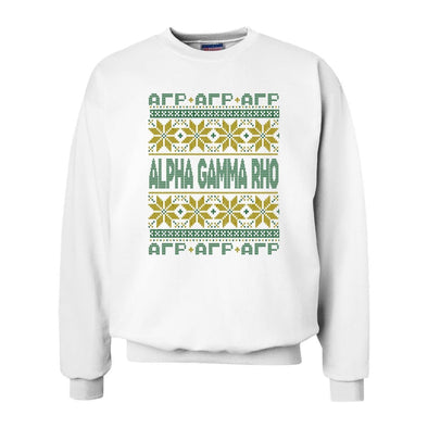 AGR Ugly Christmas Sweater