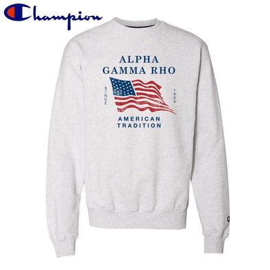 New! AGR American Tradition Champion Crew