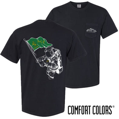 New! AGR Comfort Colors Astronaut Tee