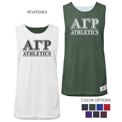 AGR Intramural Athletics Reversible Mesh Tank