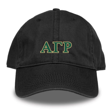 AGR Black Hat by The Game