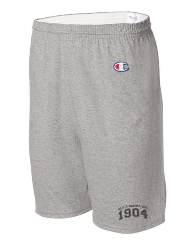 AGR Champion Cotton Shorts