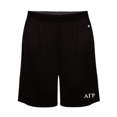 AGR Softlock Pocketed Shorts
