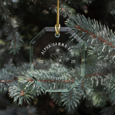 AGR 2020 Limited Edition Holiday Ornament