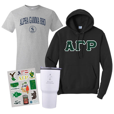 New! AGR Ultimate New Member Bundle