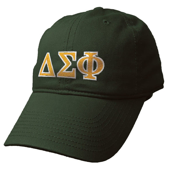 Delta Sig Forest Hat By The Game®