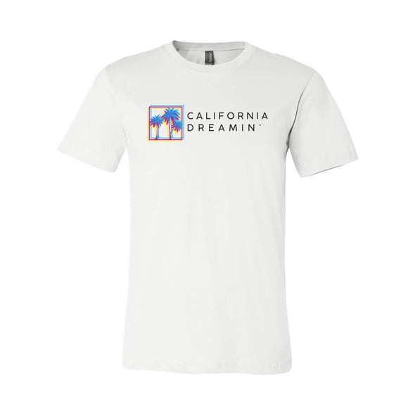 New! California Dreamin' Tee