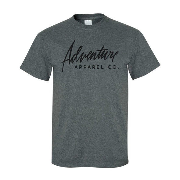 Adventure Apparel Logo Tee