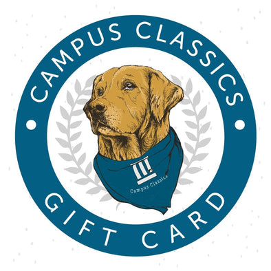 Campus Classics eGift Card