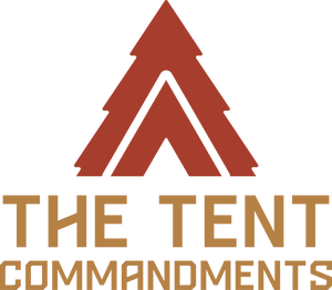 The Tent Commandments