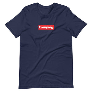 Outside The Box Logo Premium Tee