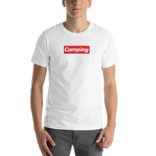 Load image into Gallery viewer, Outside The Box Logo Premium Tee