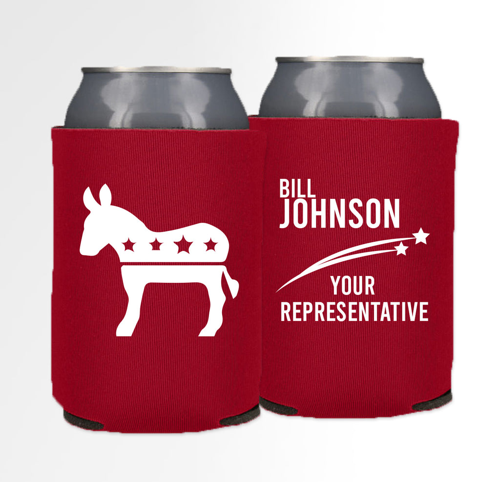 Election Template 02 - Neoprene Can