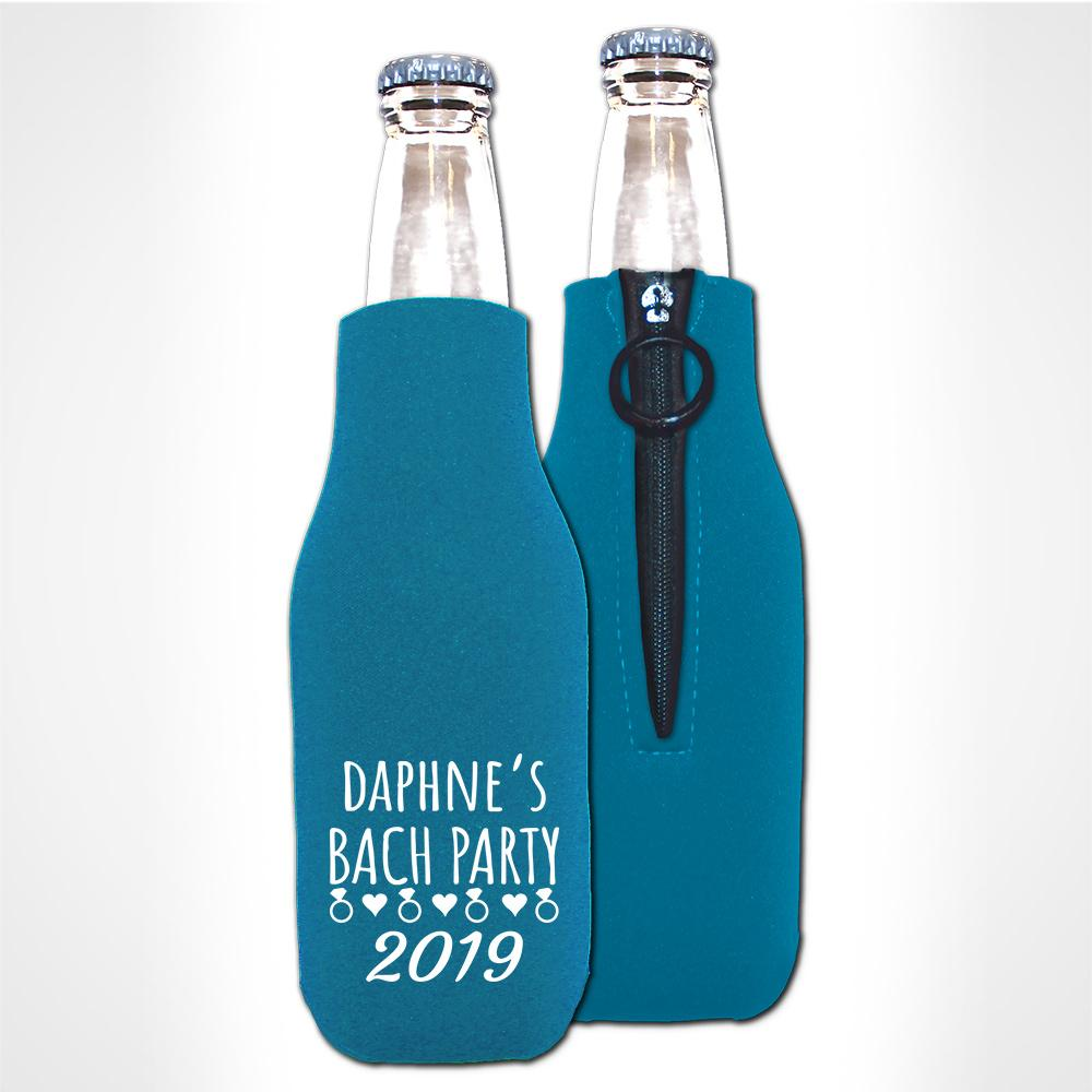 Bachelorette Template 05 - Neoprene Bottle