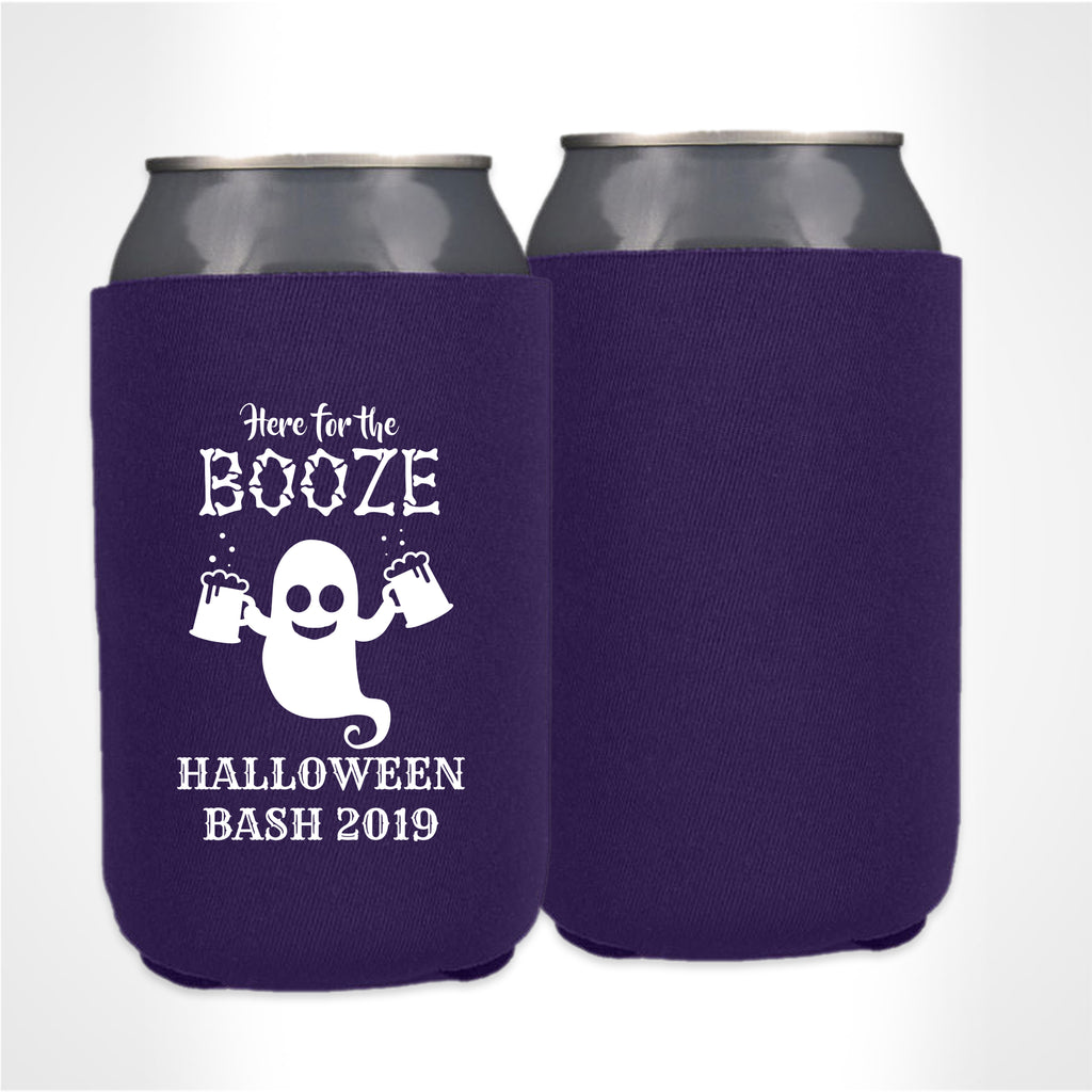 Halloween Template 02 - Neoprene Can