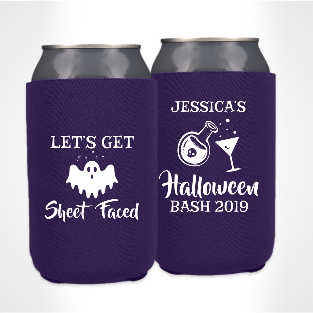 Halloween Template 03 - Neoprene Can