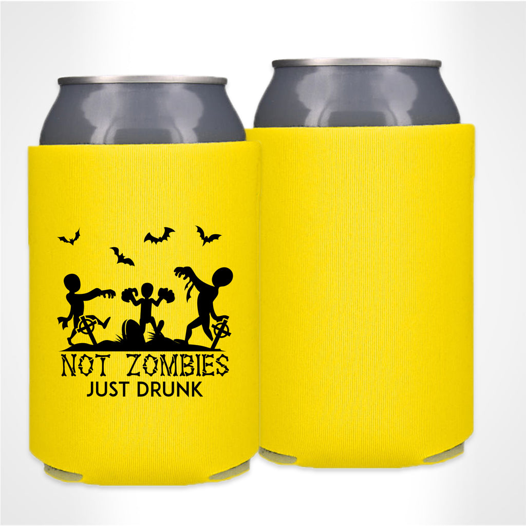 Halloween Template 04 - Foam Can