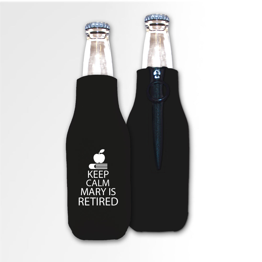Retirement Template 01A - Neoprene Bottle