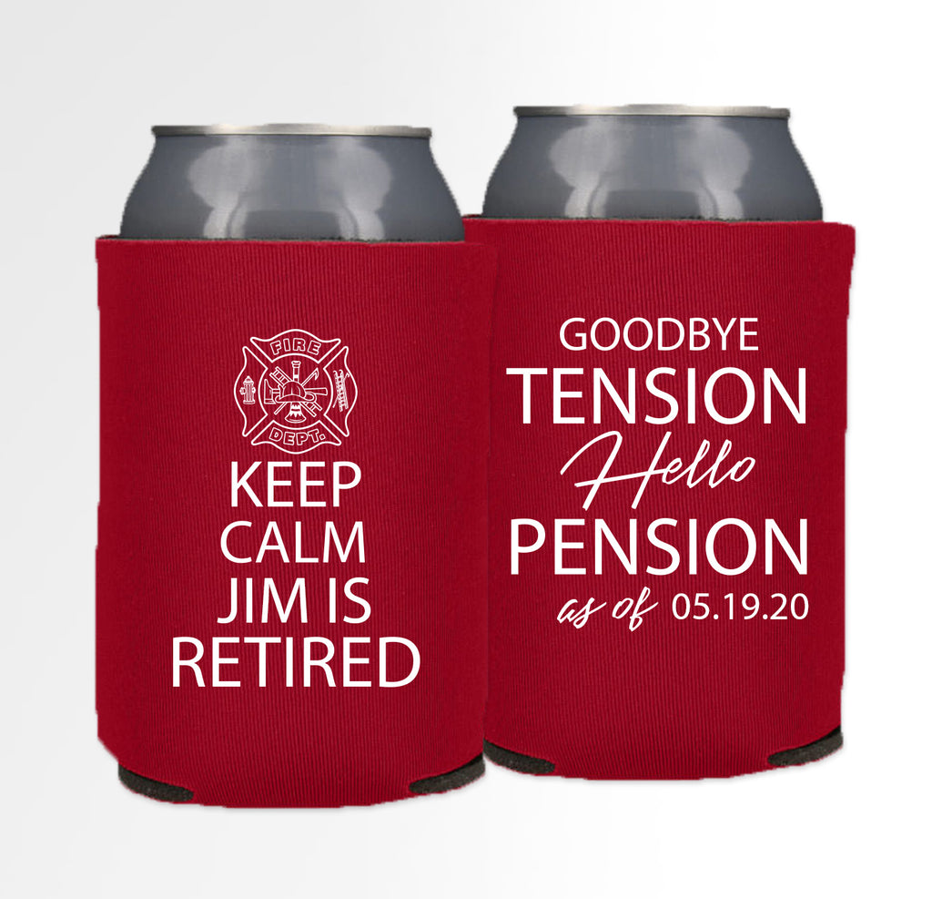 Retirement Template 02 - Neoprene Can