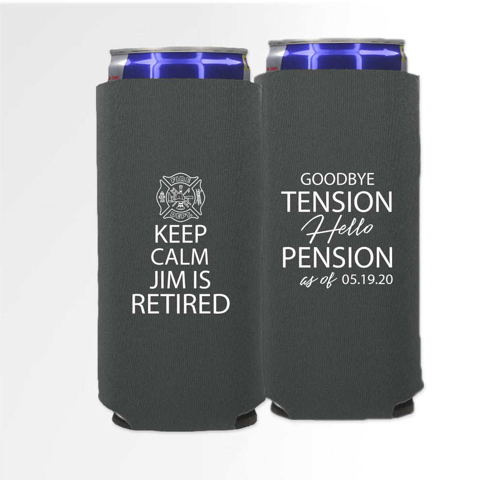 Retirement Template 02 -  Slim Can