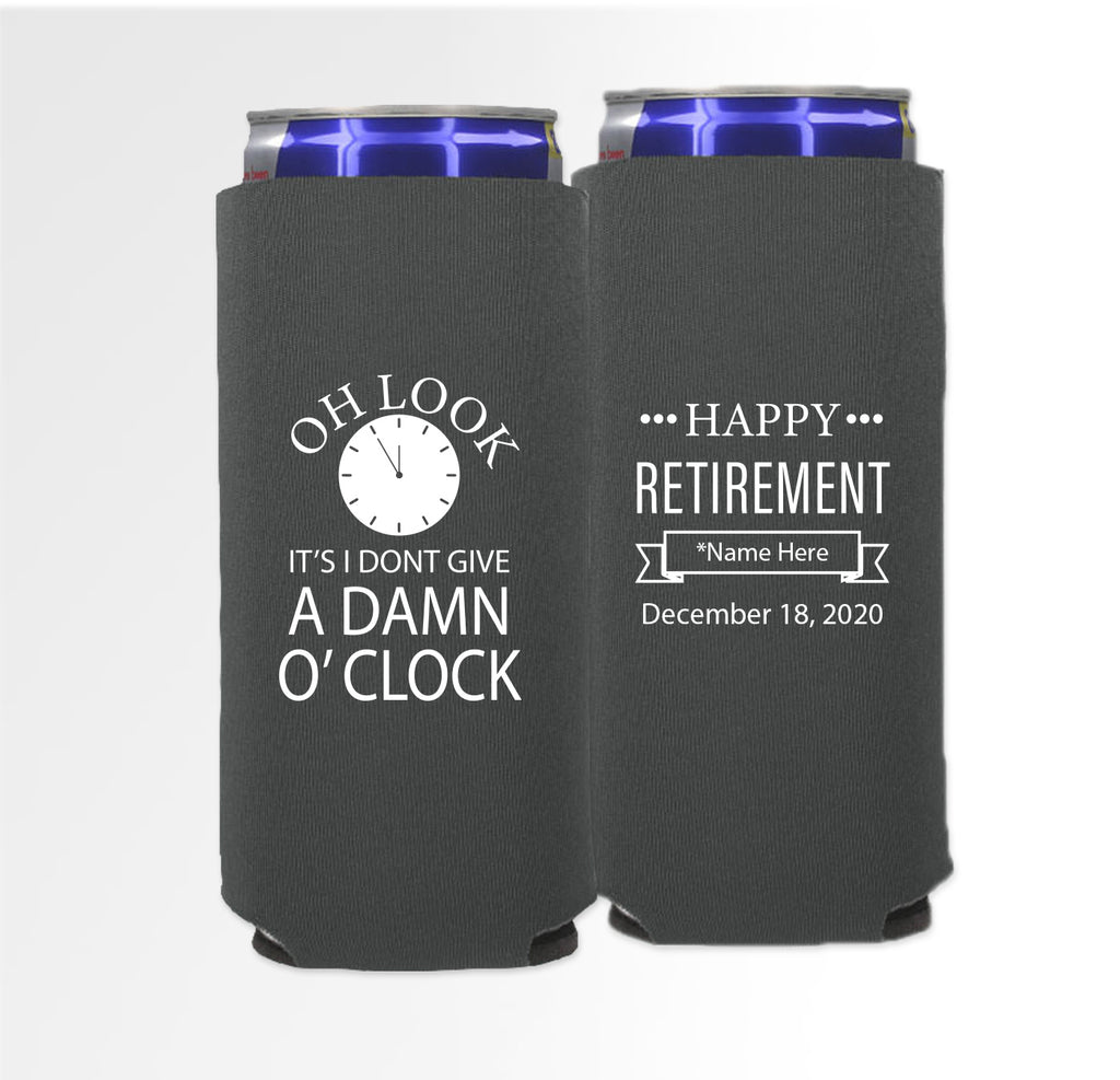 Retirement Template 03 -  Foam Slim Can