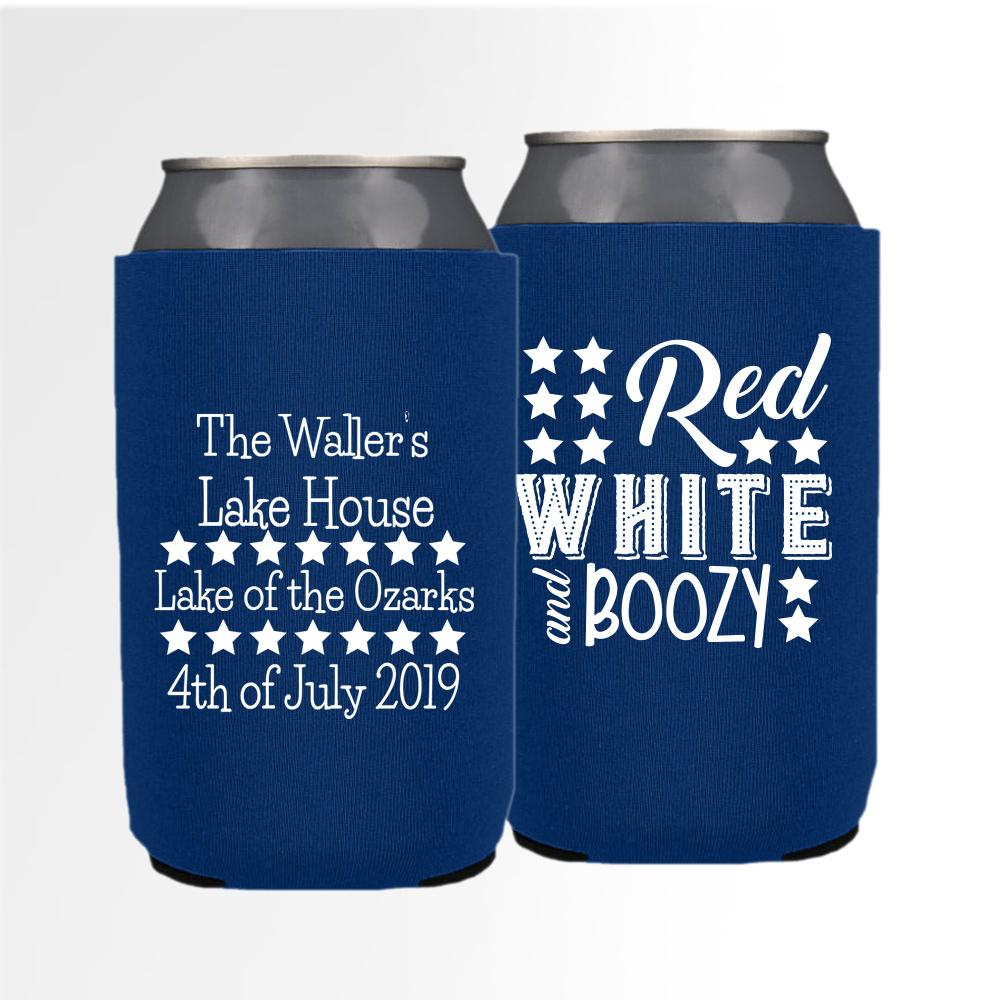 USA Template 02 - Neoprene Can