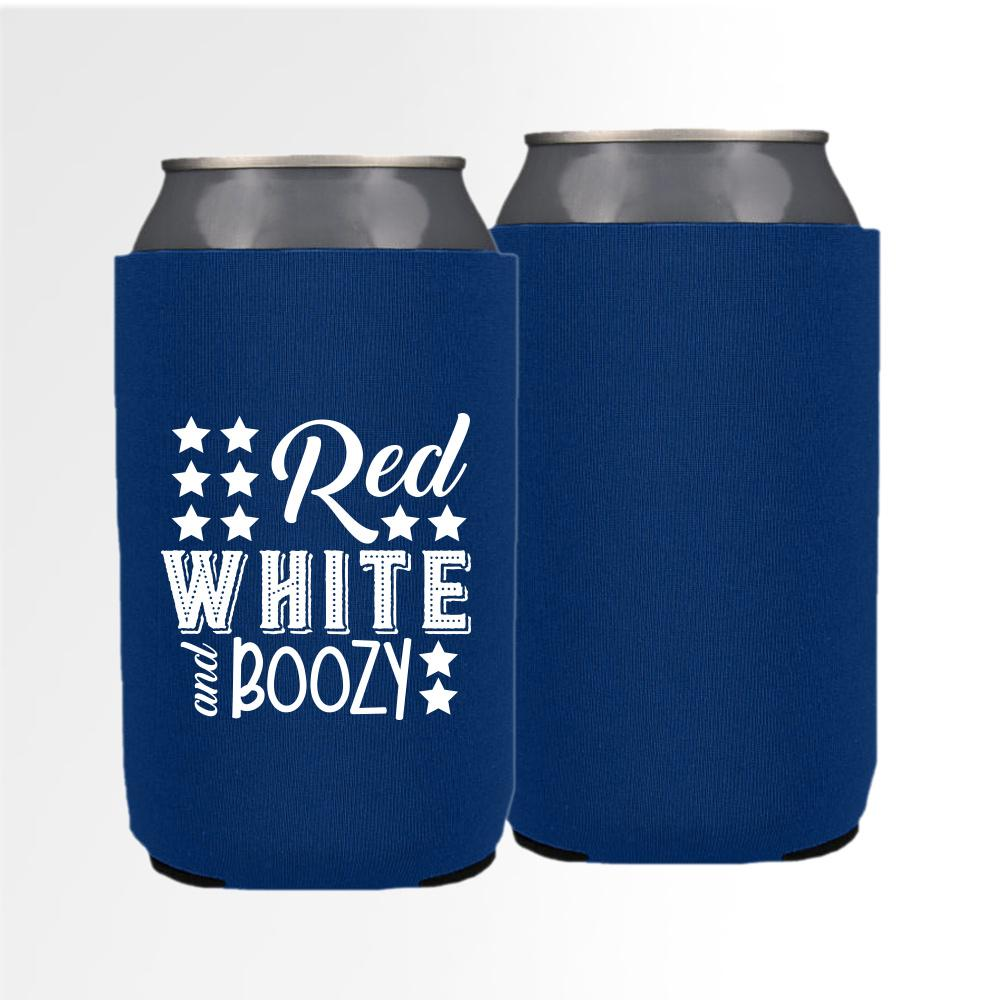 USA Template 03 - Neoprene Can