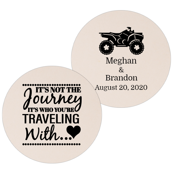 Coaster – Wedding Template 71