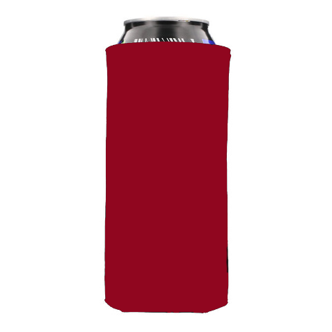 Crowler Foam Can 32 oz - One Color, Single Side Print