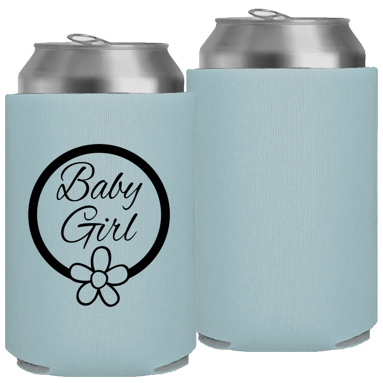 Baby Shower Template 03 - Foam Can