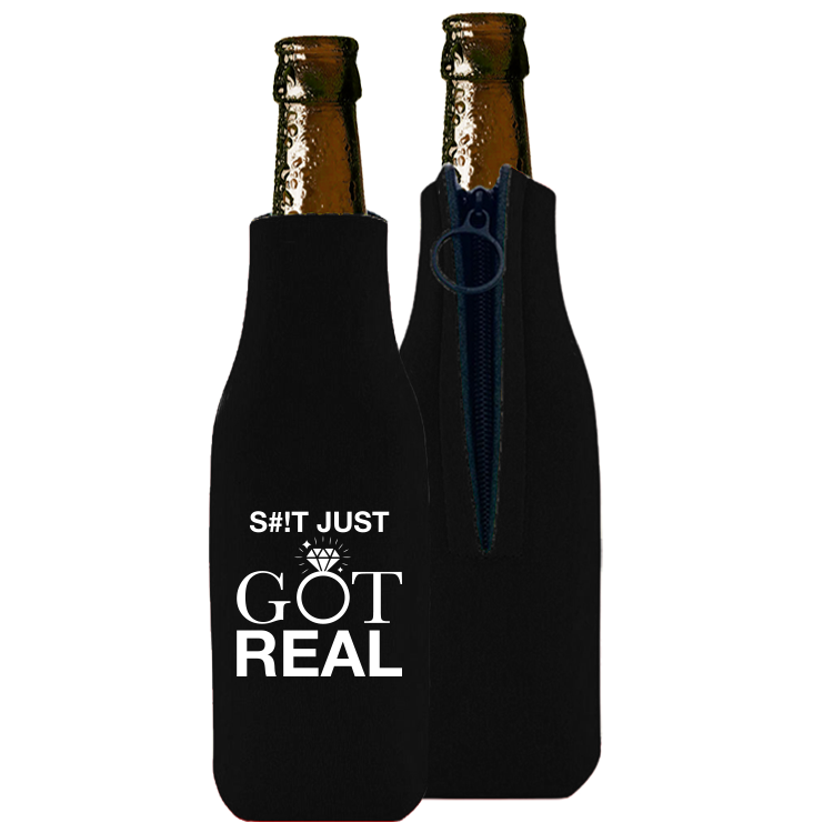 Wedding Template 07 – Neoprene Slim Can