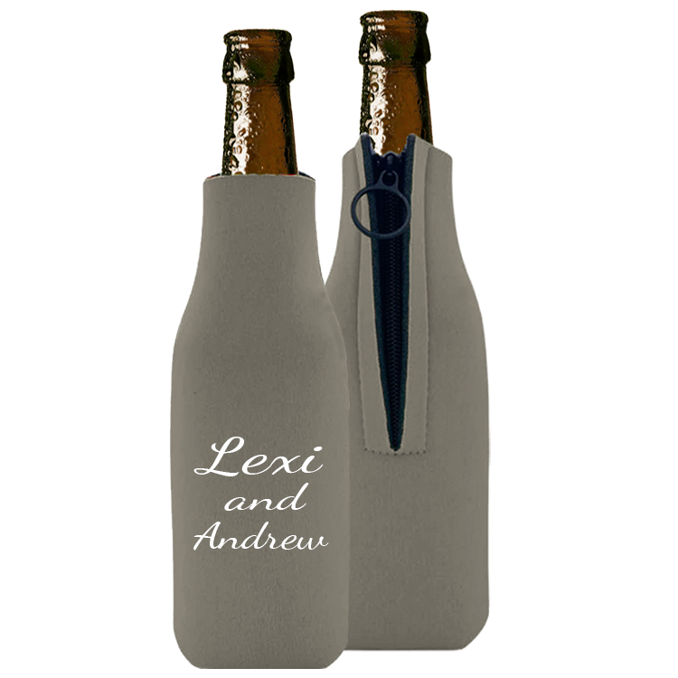 Wedding Template 48 – Neoprene Slim Can