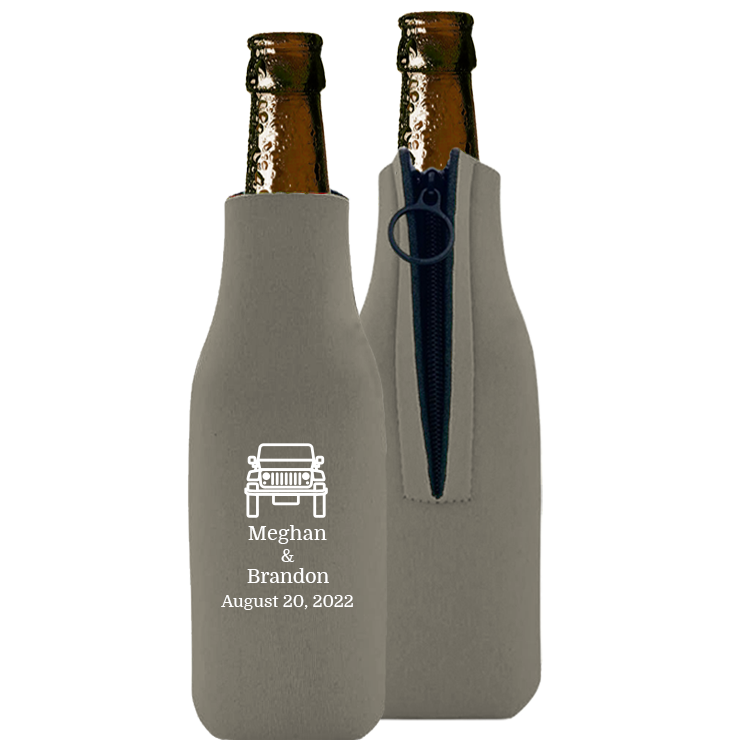 Wedding Template 88 - Foam Can