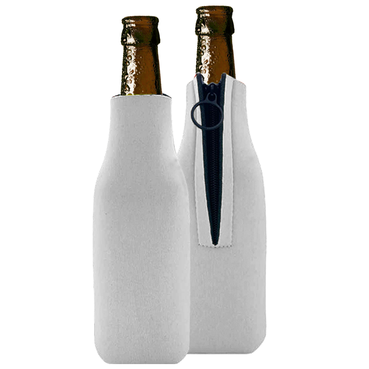 Blank Foam Bottle