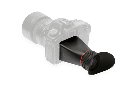 LCDVF 3C optical viewfinder