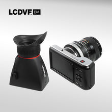LCDVF BM optical viewfinder